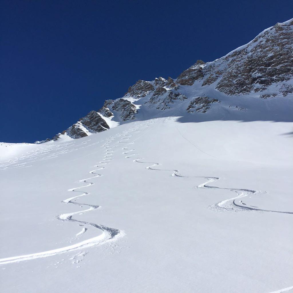 Vallée Blanche: appunti storici del fuoripista. Di Ruggero Pellin – Società Guide Alpine Courmayeur