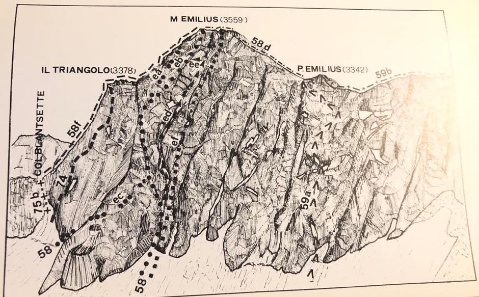 Ascensioni al Mont Emilius
